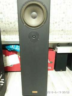 Fs: Audio Note AZ-Two Speaker