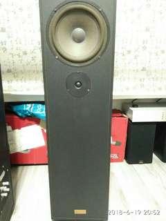 Fs: Audio Note AZ-Two Speaker
