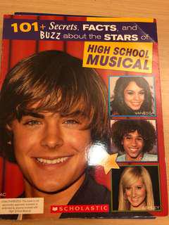 High school musical (Scholastic)