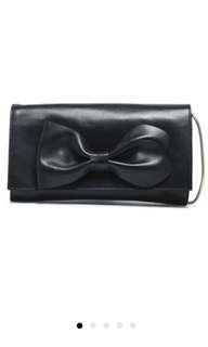 🆕Red Valentino bow handbag