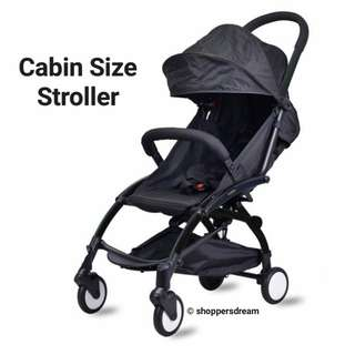 Brand new Cabin Size Stroller - ready stock