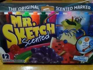Mr. Sketch Scented Marker