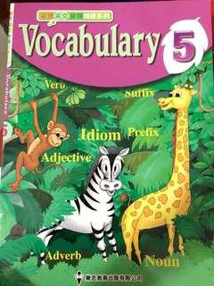 Vocabulary Exercises p.5
