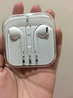 Headset Iphone 6s Original