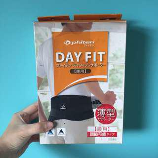 🚚 Phiten Day Fit Waist Belt