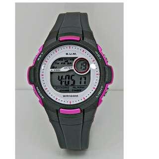 B.U.M. Junior Digital Sport Watch BF20404