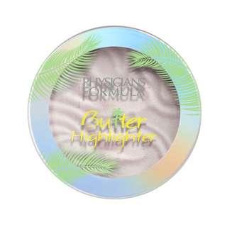 Butter Highlighter . Shade : Iridescence