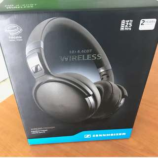 🚚 Sennheiser HD 4.40BT