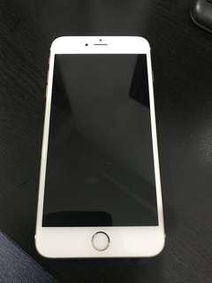 🚚 iPhone 6s Plus great condition