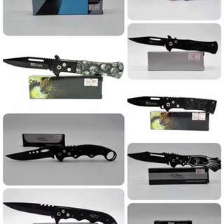 Portable Knife
