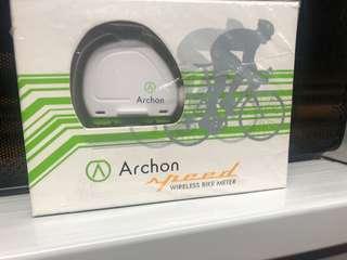 Archon Speed單車咪錶