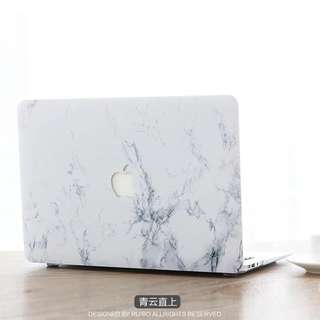 [PO] MACBOOK MARBLE HARD COVER