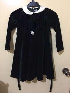 Velvet Kids Dress