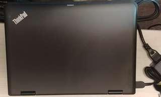 Lenovo thinkpad 11E laptoo Notebook
