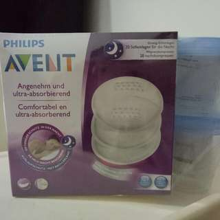 Philips Avent Disposable Breast Pad