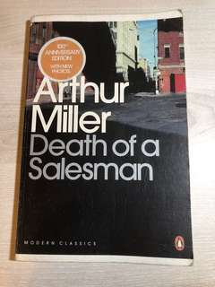 Death of a Salesman (Penguin Modern Classics)