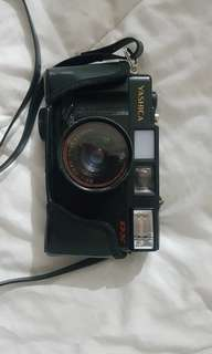 Kamera Analog Yashica MF-2 Super
