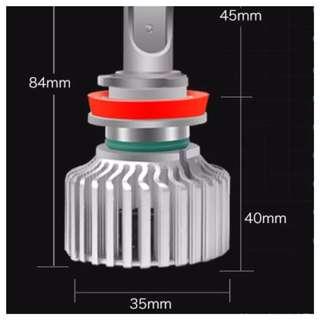 🚚 LED 三段變光燈泡