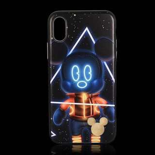 iPhone Casing Mickey Mouse & Friends