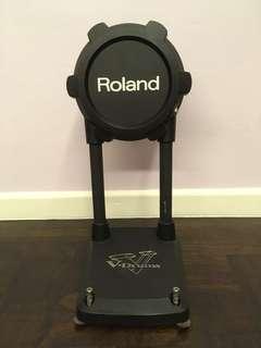 Roland KD-9 Kick Drum Pad Trigger
