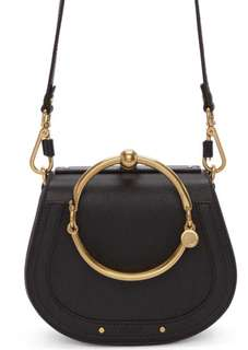 Chloe Nile Bracelet Bag