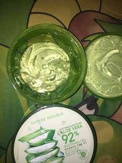 Nature republic original gel jar