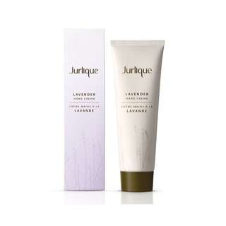 BNIB Jurlique Lavender Hand Cream 125ml (Full Size)