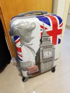 手提 行李喼(sold)