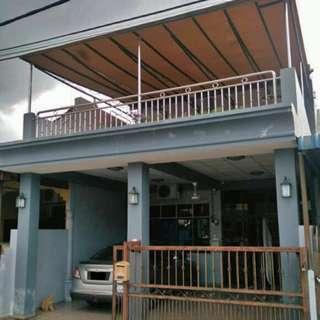 Rumah Teres 1 Setengah Tingkat - Taman Sri Bakau