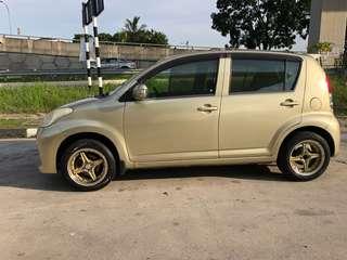 Perodua Myvi 1.3 SXI
