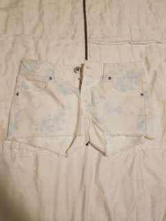 SO one teaspoon shorts (size S)