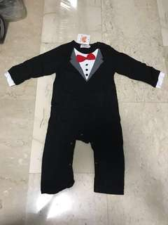 Brand new Baby Romper (size 95) #PayDay30