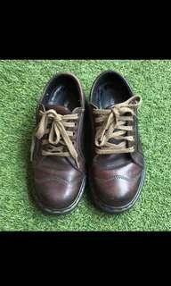 🚚 復古馬丁娃娃鞋