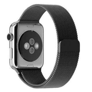 Iwatch strap stainless 42mm