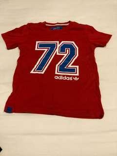 Adidas kids t-shirt
