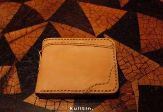 Larry bifold wallet
