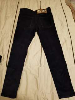 CHEAP MONDAY Corduroy (size S to M)