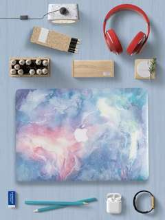 [PO] MACBOOK GALAXY HARD COVER