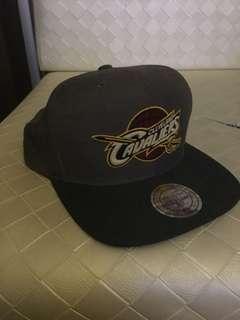 Cavaliers adjustable fit cap