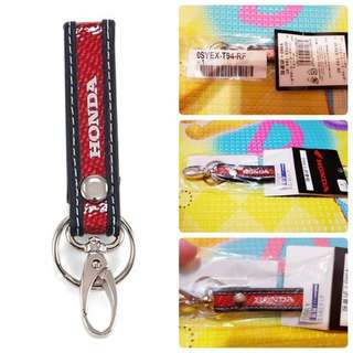Authentic Honda Keychain