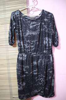 Unica hija dress