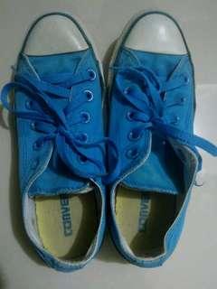 Original Sky Blue Converse