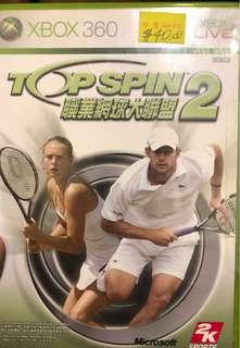 🚚 Xbox 360, 4 sports games
