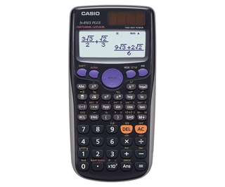 🚚 Casio scientific Calculator