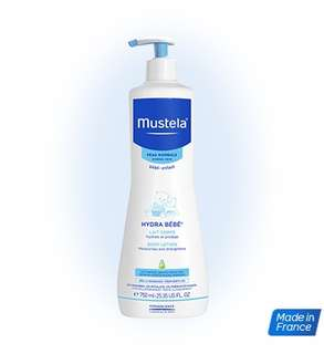 <Instock> Mustela Hydra bebe lotion 300ml