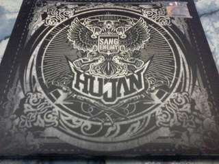 Hujan sang enemy ( cd seperti baru)