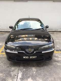 Perdana V6 2.0 2007