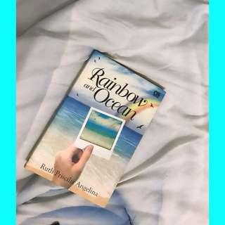 Novel Rainbow and Ocean