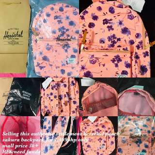 Herschel for sale (orig)