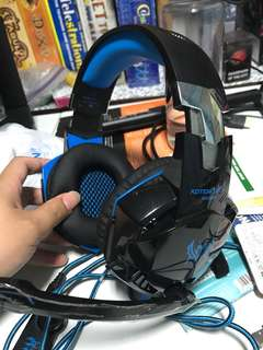 Gaming headphones Kotion each G2000